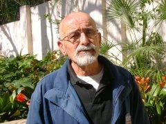 Tomeu Amengual, Jubilat per Mallorca en vaga de fam per la llengua, a Can Alcover